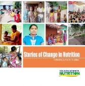 Stories of Change in Nutrition